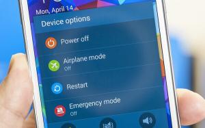 So starten Sie Ihren Android neu